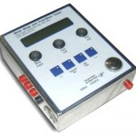 ESD-tester